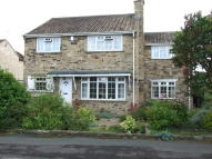 4 bed Detached home in MILL LANE, Tadcaster...