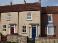 Town House to rent in WIGHILL LANE, Tadcaster...