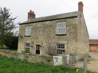 4 bed Detached home in Warren Lane, Tadcaster...