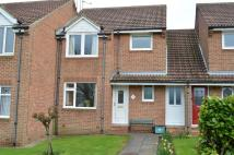 1 bedroom Apartment in Kelcbar Close, Tadcaster...