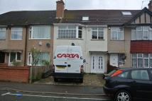 Terraced house to rent in Granville Road, Uxbridge