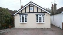 2 bedroom Detached property for sale in Brook Crescent, Slough...