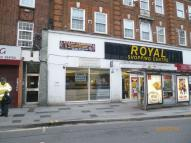 property to rent in Slough High Street Commercial Retail Unit To Let