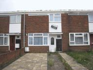 Terraced home in High Street, Chalvey...