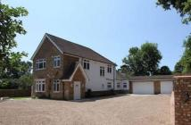 4 bedroom Detached property in Church Lane, Stoke Poges...