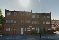 property to rent in Dunton Way , Bermondsey SE1 5TJ