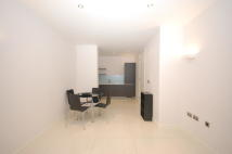1 bed Flat in Haven Way...