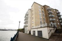 Flat to rent in 5 Millennium Drive...
