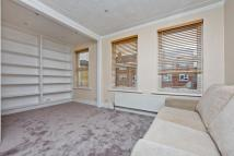 Lyham Road Apartment to rent