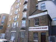 property for sale in Bombay Wharf, 105 Rotherhithe Street SE16 4NL
