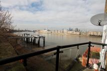 Flat for sale in 157 Rotherhithe Street...