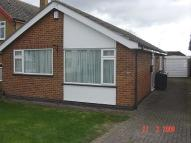 2 bedroom Detached Bungalow to rent in Salisbury Avenue...