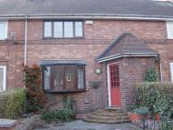 2 bedroom Terraced house to rent in Boundary Road...