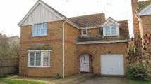 4 bed Detached house in Alvis Drive, Ferndale...