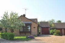 3 bed Detached Bungalow in Farleigh Fields...