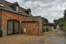 semi detached home to rent in Peterborough Road...