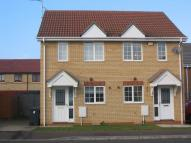 2 bed semi detached home in Kedleston Road...