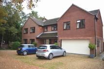 Detached home to rent in Abbey Mews, Crowland...
