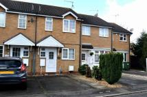 2 bedroom Terraced home in Fountains Place, Eye...