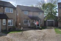semi detached house in Paulsgrove, Orton Wistow...