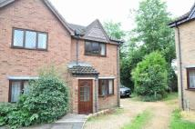 2 bed semi detached house in Blenheim Way, Yaxley...