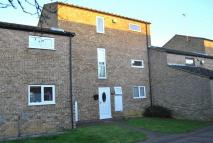 4 bed Terraced property in Oxclose, Bretton...