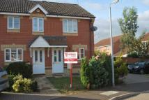 2 bed End of Terrace house to rent in Turnstone Way...
