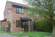 1 bed home to rent in Wainwright, Werrington...