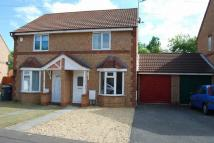 semi detached property to rent in Farriers Court...