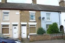 2 bedroom home to rent in Palmerston Road...