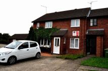 2 bed Terraced property to rent in Campbell Drive...
