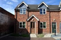 End of Terrace house to rent in Bartholomew Close...