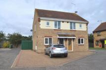 2 bedroom semi detached house in Heatherdale Close...