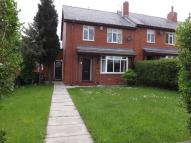 3 bed semi detached property in Broadway, Haslingden...