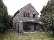 3 bedroom Detached house to rent in Heys Close, Cloughfold...