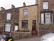 Terraced property in Sutherland Street, Colne...