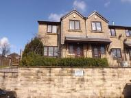 Town House in Peel Drive, Bacup, OL13