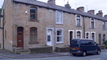 Gannow Lane Terraced house to rent