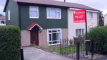 3 bedroom semi detached home to rent in Fleetwood Road, Burnley...