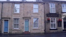 2 bedroom Town House in Entwistle Street, Darwen...