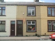Sharp Street Terraced property to rent