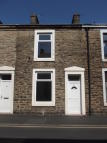 Terraced home to rent in Glebe Street...