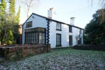Grove House Detached house to rent