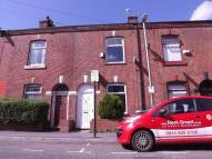 Terraced property in Ash Street, Manchester...
