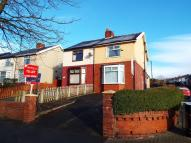 2 bed semi detached home to rent in Casterton Avenue...