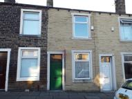 Terraced home in Reedyford Road, Nelson...