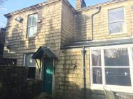 Cottage to rent in Bankside Lane, Bacup...