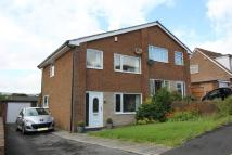 3 bedroom semi detached home to rent in Lower Mead Drive...