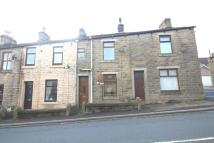 Burnley Road Terraced house to rent