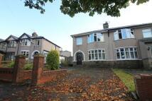 3 bedroom semi detached house in Eastern Avenue, Burnley...